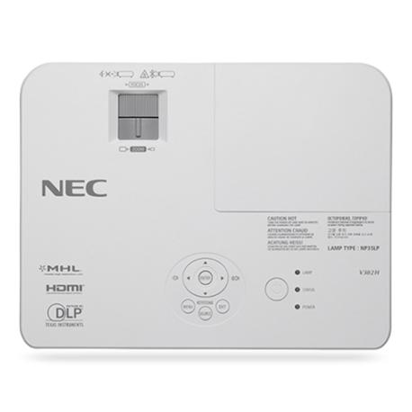 NEC-NP-V302H