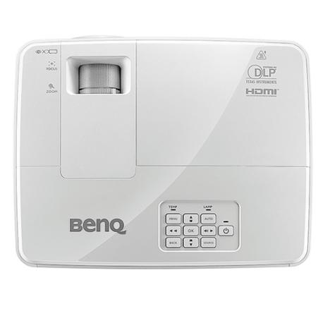 BenQ MW707