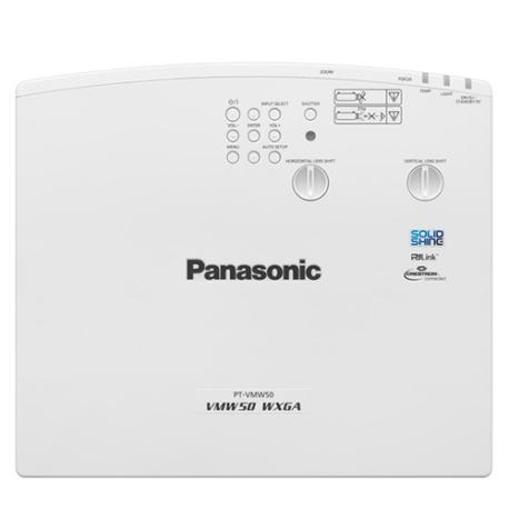 Panasonic PT-VMW50U