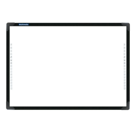 Multimedia Screens I9085