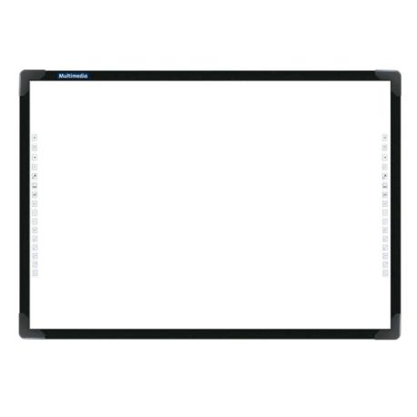 Multimedia Screens I9106 copia