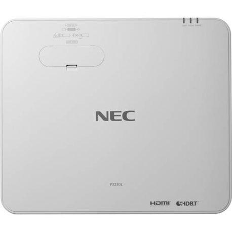 NEC NP-P525UL