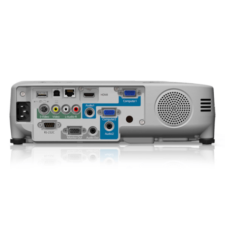 Epson PowerLite X272