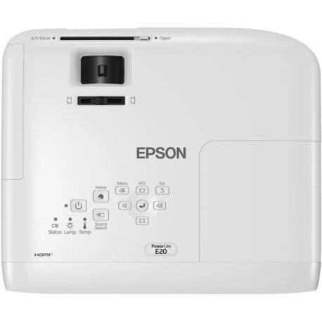 Epson Powerlite E20