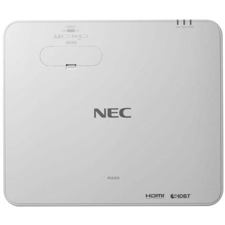NEC NP P605UL 3