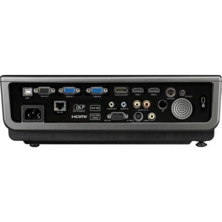 Optoma X600 4