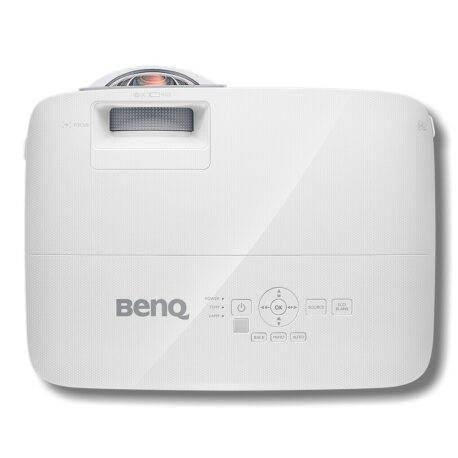 BenQ MW826STH 2