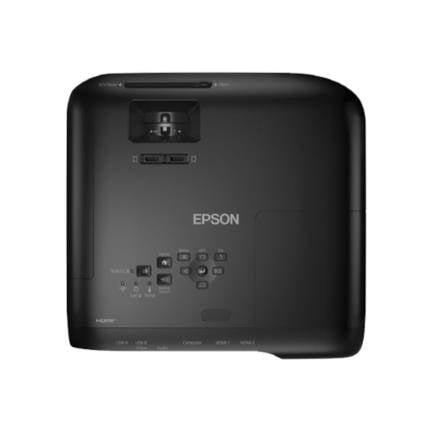Epson PowerLite FH52+