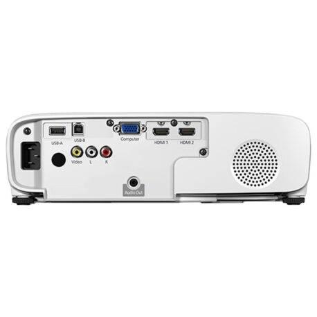 Epson PowerLite Home Cinema 1080 4