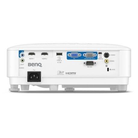 BenQ MH560 3