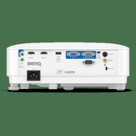 BenQ MX560 3