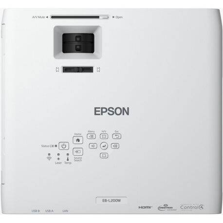 Epson L200W 2