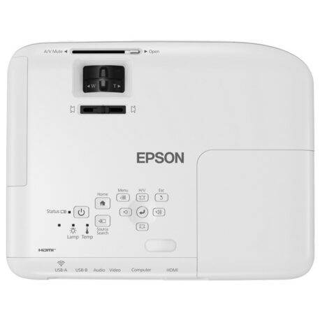 Epson PowerLite X06+